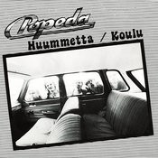 Huummetta (2-Track Single) Songs
