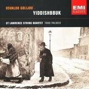 Yiddishbbuk Songs