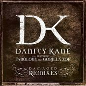 Damaged Remixes Songs