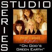 On God's Green Earth [Studio Series Performance Track] Songs