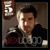 TOP5HITS Alex Ubago Songs