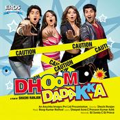 Dhoom Dadakka Song