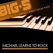 Big-5: Michael Learns To Rock Songs