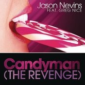 Candyman (The Revenge) Songs