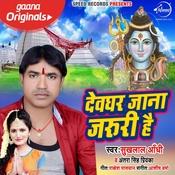 Devghar Jana Jaruri Hai Ashish Verma Full Mp3 Song