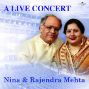 A Live Concert Songs