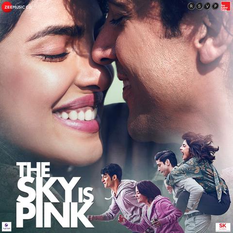 Nadaaniyaan MP3 Song Download- The Sky Is Pink Nadaaniyaan ...