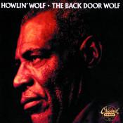 The Back Door Wolf Songs