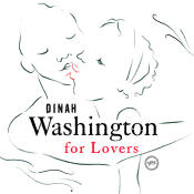 Dinah Washington For Lovers Songs
