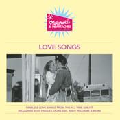 Milkshakes & Heartaches - Love Songs Songs