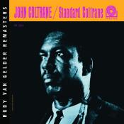 Standard Coltrane Songs