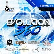 Evolución 360, Vol. 1 Songs