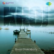 Binoy Chakraborty - Khoj Songs