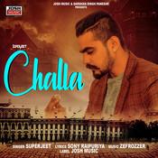 Challa Song