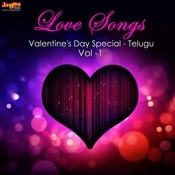 Telugu Love Songs Vol - 1 Songs