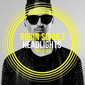 Headlights (feat. Ilsey) Song