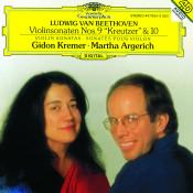 Beethoven Violin Sonatas Nos 9 Op 47 Kreutzer Songs