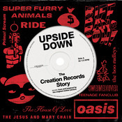 Upside Down: The Story Of Creation OST Songs
