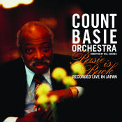Basie Is Back Songs