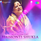 Live Concert Haimonti Shukla Songs