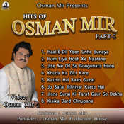 Hits Of Osman Mir Pt-2 Songs