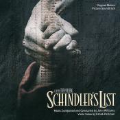Schindlers List Songs