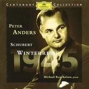 Centenary Collection 1945 Schubert Winterreise Songs