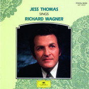 15 Great Singers - Jess Thomas sings Richard Wagner Songs