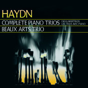 Haydn Complete Piano Trios Songs