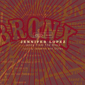 Jenny from the Block (Track Masters Remix) Song
