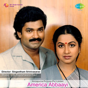 America Abbaayi Songs
