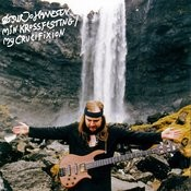 My Crucifixion Songs