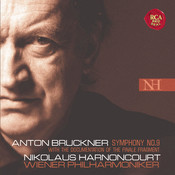 Bruckner: Symphony No. 9 Songs