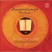 Annamacharya Krithis Songs