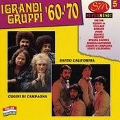 I Grandi Gruppi '60-'70, Vol.5 Songs