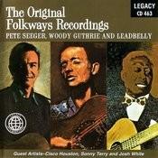The Original Folkways Recordings Songs