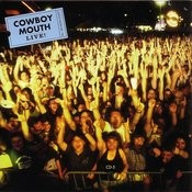 Cowboy Mouth Live! Songs