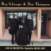 Live At Mezzetta Songs