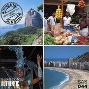 Authentic South America, Vol.3: Brazil Songs
