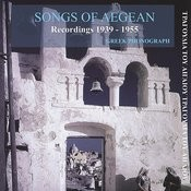 Songs Of Aegean Songs