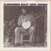 Clawhammer Banjo Songs