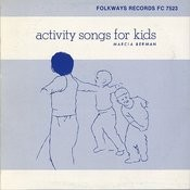 Activity Songs For Kids Songs