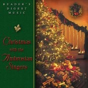 Reader's Digest Music: Christmas With The Ambrosian Singers Songs