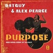 Purpose Songs
