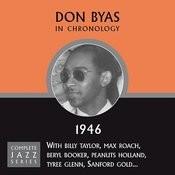 Complete Jazz Series 1946 Songs