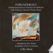 20th century Danish Choral Music Songs