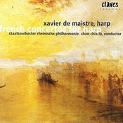 French Concertos For Harp Songs