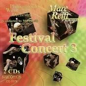 Festival Concert 3 Songs