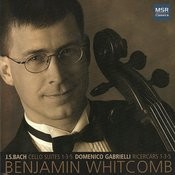 Suite No. 1 in G Major for Unaccompanied Cello, BWV 1007: III. Courante Song