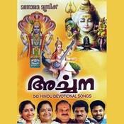 Moovanthi Mayilpeeli Song